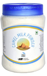Best Camel Milk Powder in India