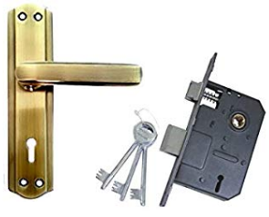 Top 5 Best Door Locks in India