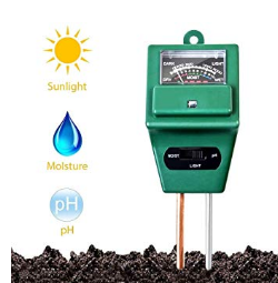 best soil ph meter in India