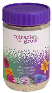 Divine Tree Miracle Grow NPK Fertilizer